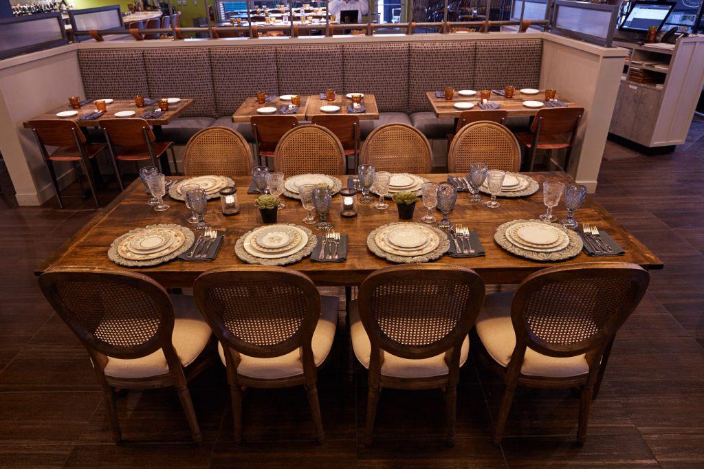 online reservations, best restaurant metro detroit