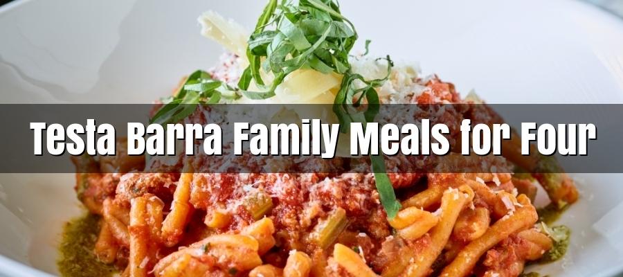 tb meals 4 pasta