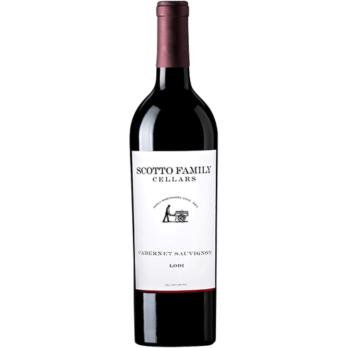 scotto cabernet