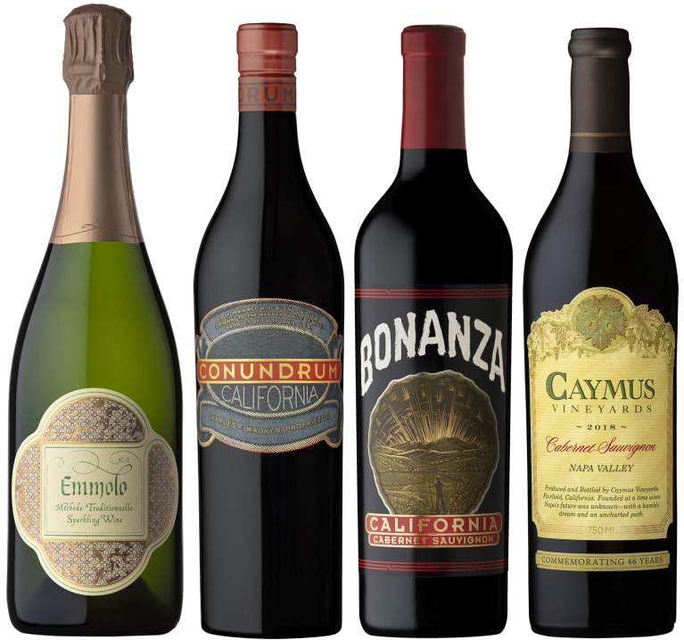 wagner wines